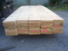 12 boards @ 200mm x 2100mm x 27mm